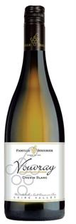 Bougrier Vouvray 2015 750ml